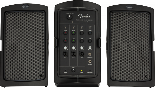 Fender Passport® Conference Series 2