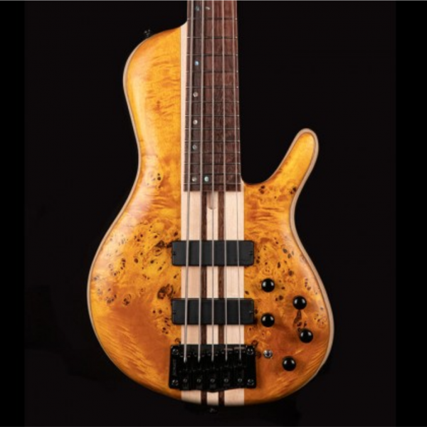 Cort - Artisan Series - A5 - Amber Open Pore - SCCASEAO-front2