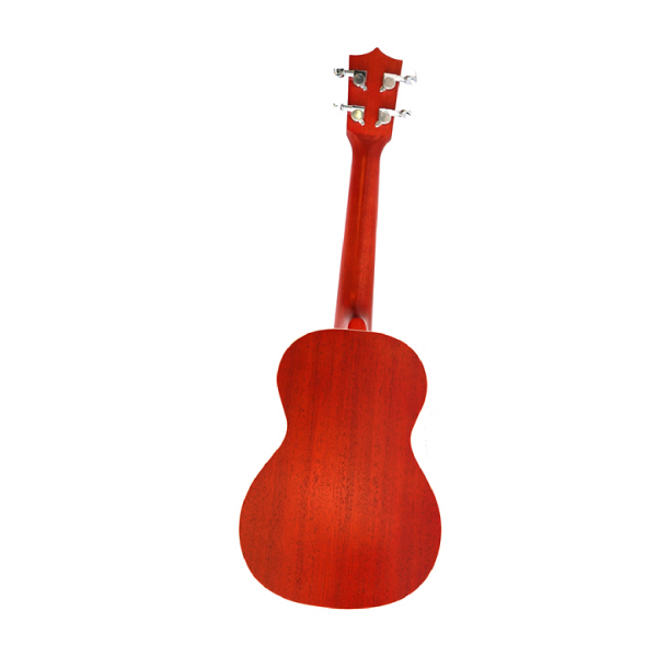 Twisted Wood Redford Ukulele RF130 back