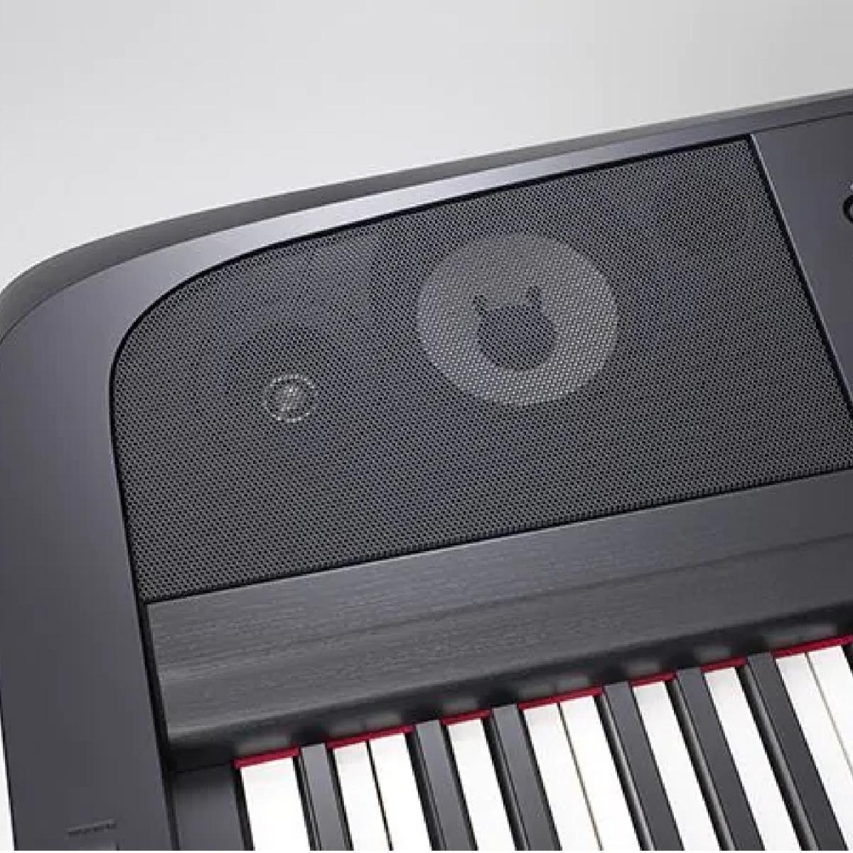 Yamaha DGX670B speaker