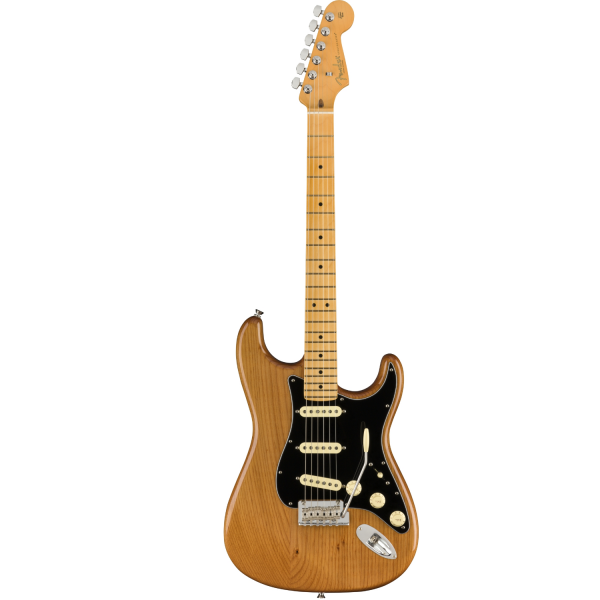 Fender American Professional II Stratocaster - Roasted Pine - 0113900763