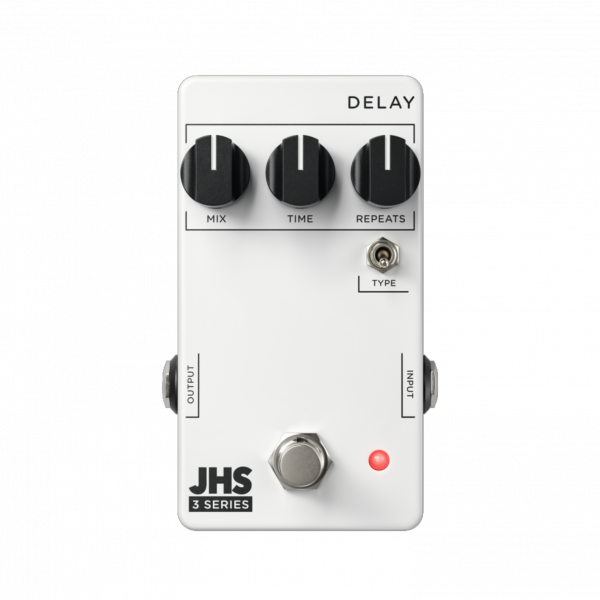 JHS Pedals - 3 Series Delay