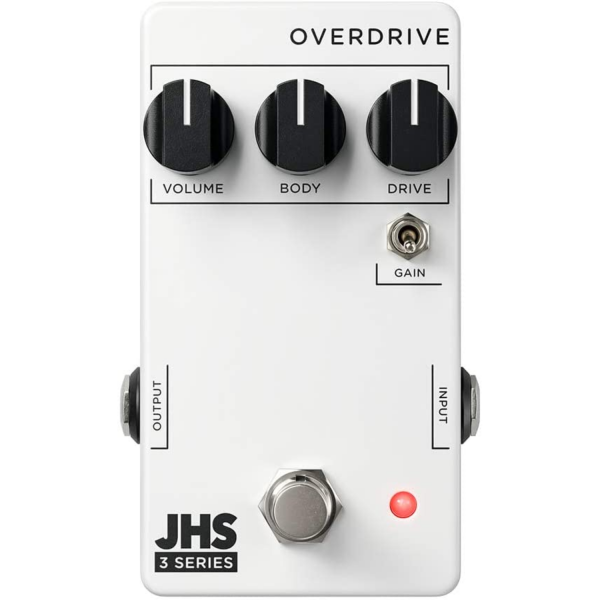 JHS Pedals - 3 Series Overdrive