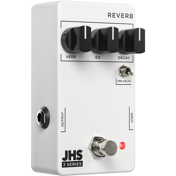 JHS Pedals - 3 Series Reverb-front2