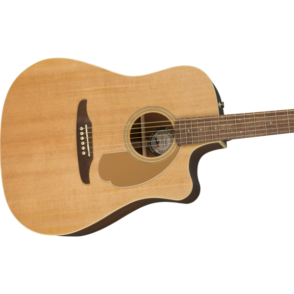 Fender - Redondo Player - Natural - 0970713121-front2