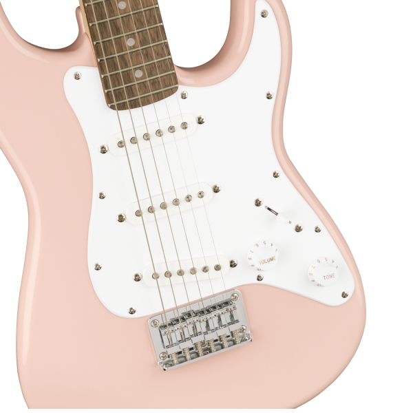 Squier Mini Stratocaster - Shell-0370121556-front2