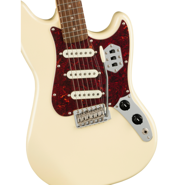 Squier - Paranormal Cyclone - PW- 0377010523-front2