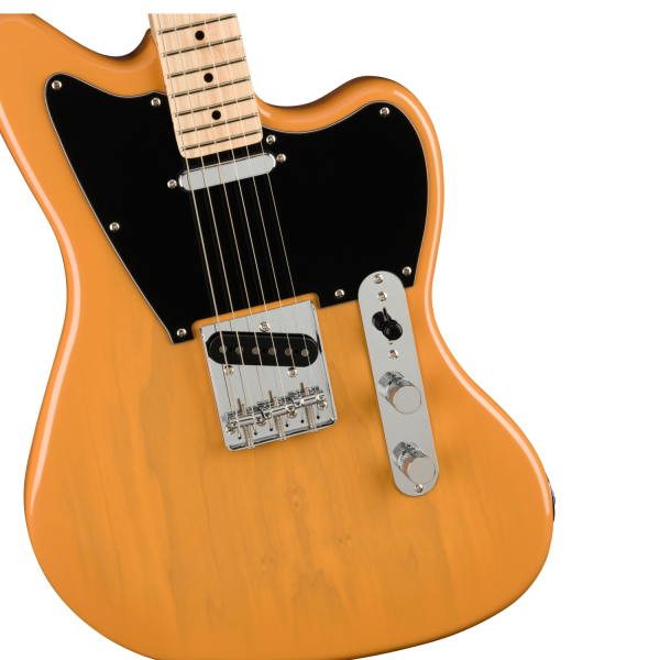 Squier - Paranormal Offset Telec - 0377005550-front2