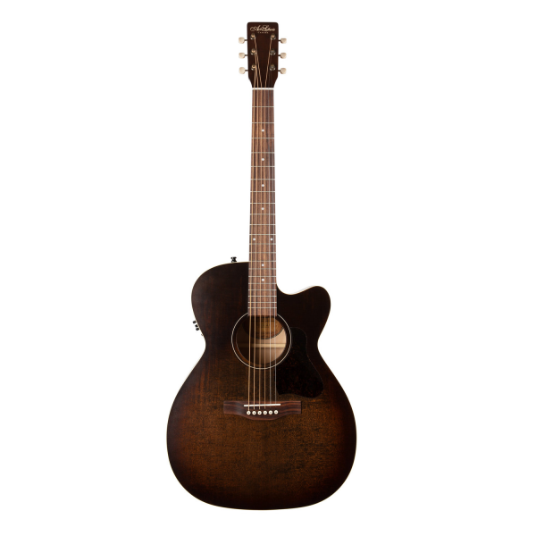 Art & Lutherie Legacy CW Q1T front
