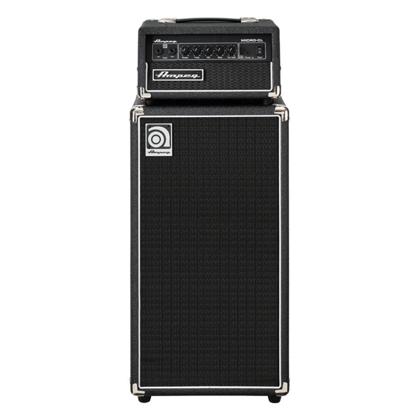 Ampeg MICRO-CL front