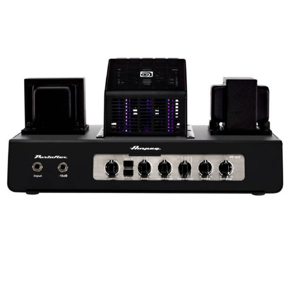 Ampeg PF50T front