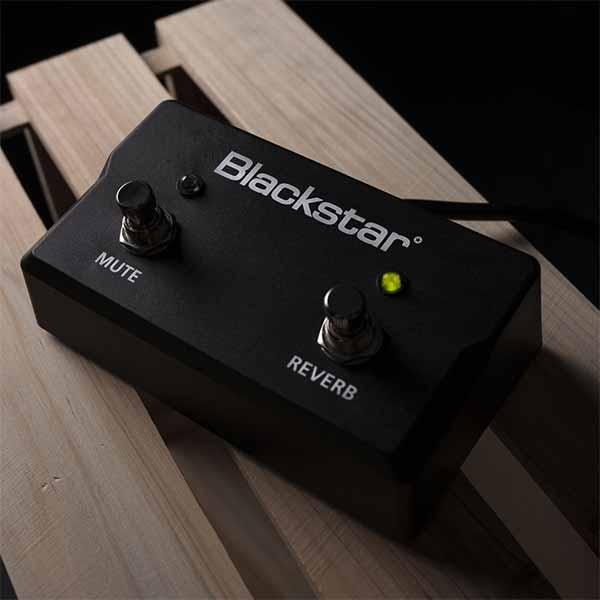 Blackstar Sonnet 2 buttons footswitch