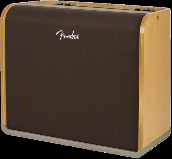 Fender Acoustic Pro - 2271100000 right