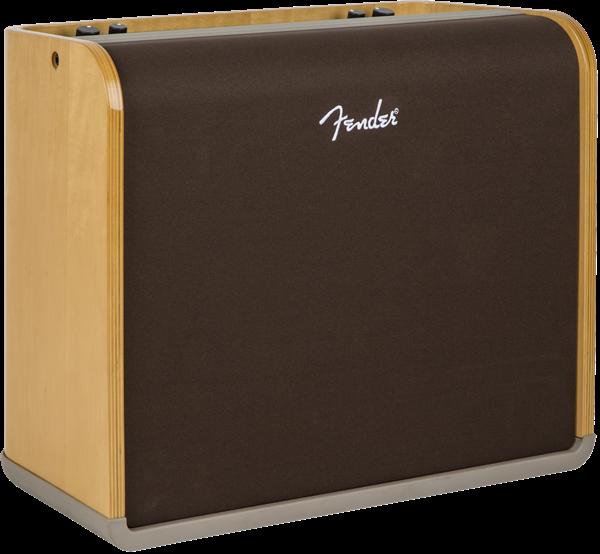 Fender Acoustic Pro - 2271100000 left