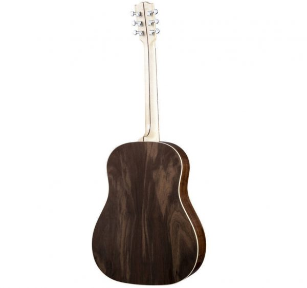 Gibson J15 Modern Classic Acoustic/Electric - Natural back