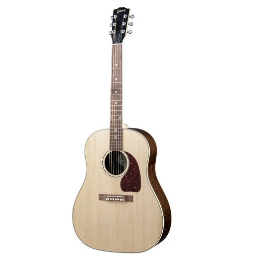 Gibson J15 Modern Classic Acoustic/Electric - Natural