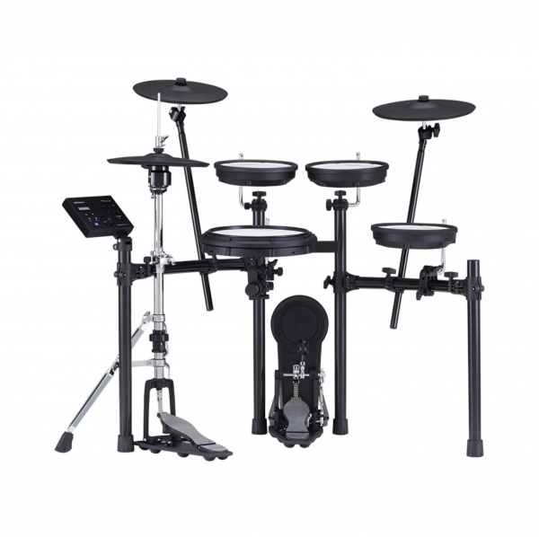 Roland - V-Drums Kit with Stand - TD07KVXS
