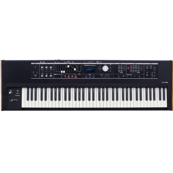 Roland - VR730 - V-Combo Organ Synth - 73 note