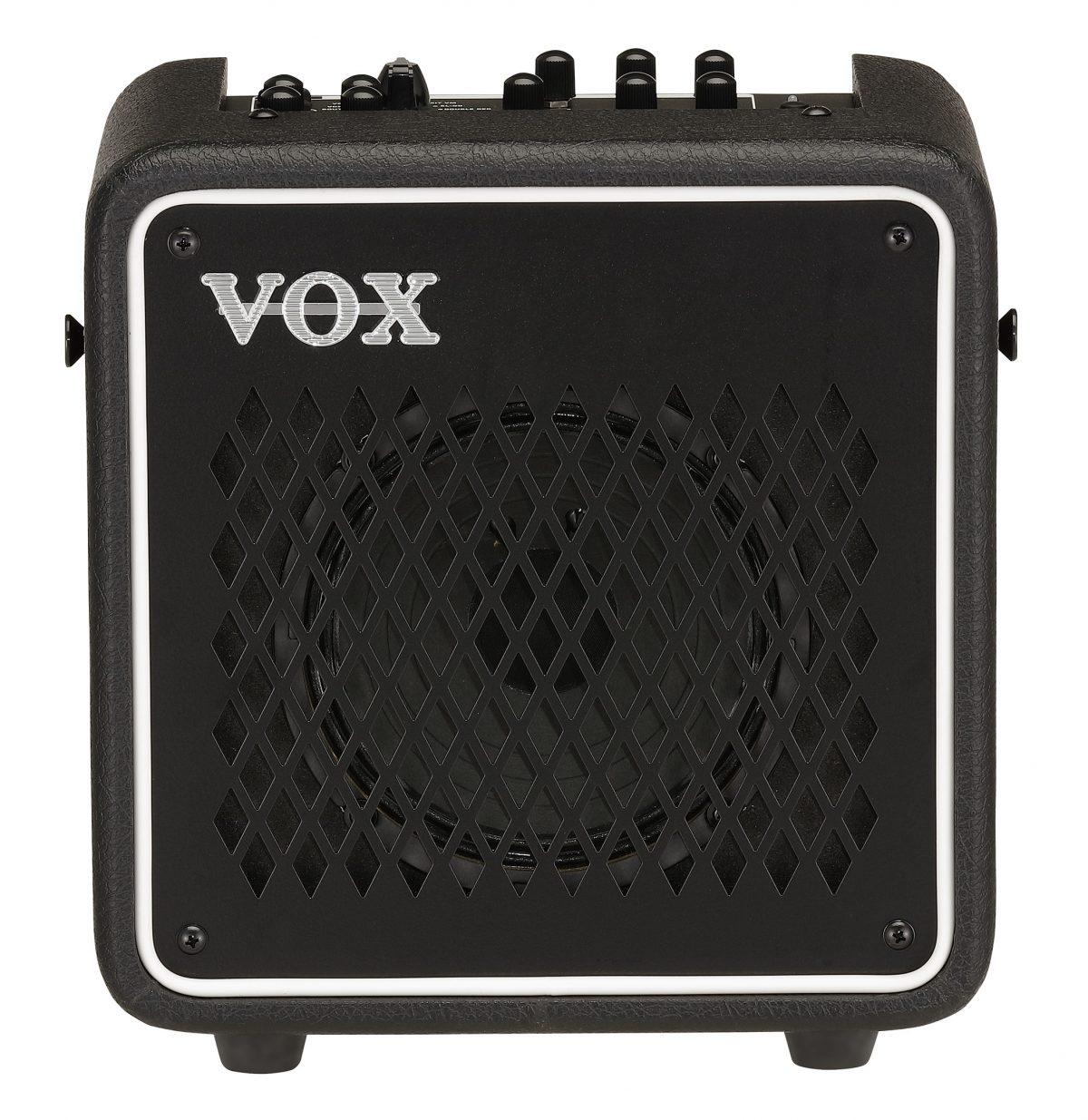 Vox VMG10 front