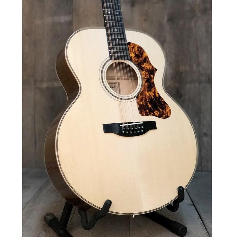 Boucher - SG12-63E Studio Goose Jumbo 12-strings body