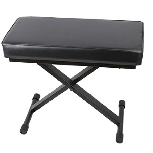 Profile - KDT5404 - Collapsible Keyboard / Piano Bench