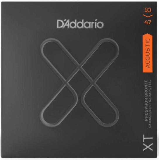 D'Addario XTAPB1047