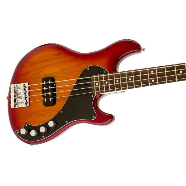 Fender - Deluxe Dimension Bass IV - 0142600331 body