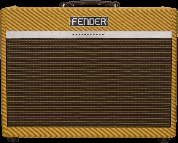 Fender Bassbreaker 30R - Limited Edition - 2264100992 front