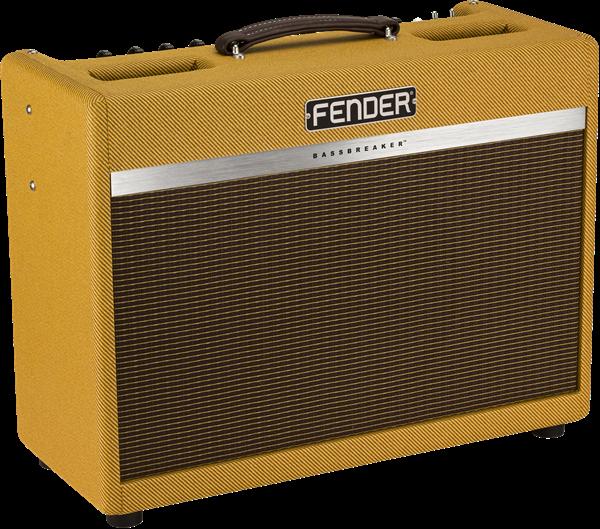 Fender Bassbreaker 30R - Limited Edition - 2264100992