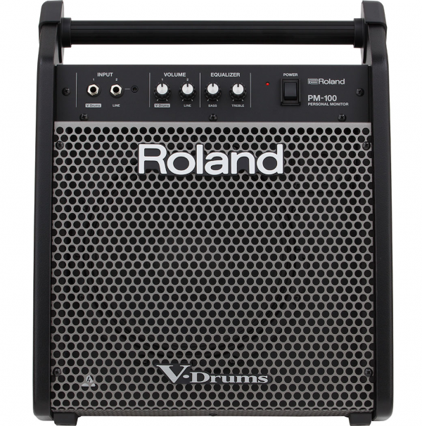 Roland PM100 Personal Monitor - front