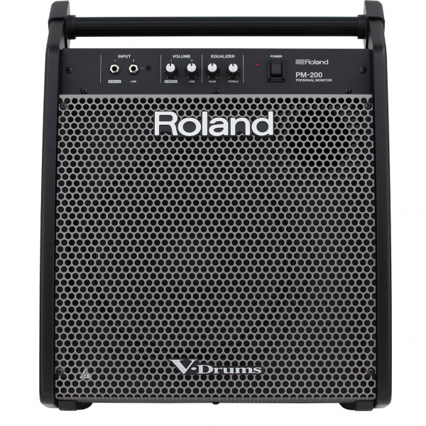 Roland PM200 Personal Monitor - front